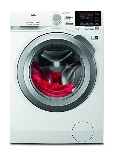 25 Waschmaschinen 2018 Im Test Echte Bewertung Und Vergleiche