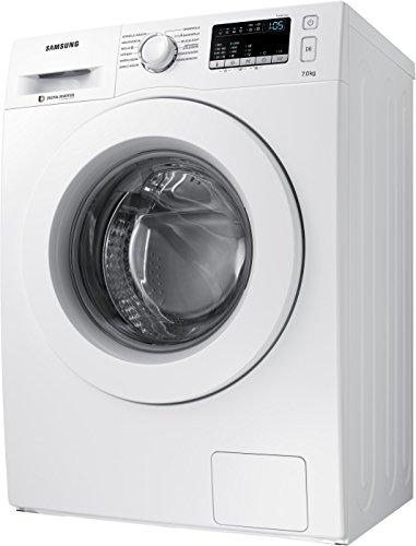 samsung ww70j44a3mw eg waschmaschine im test 2017. Black Bedroom Furniture Sets. Home Design Ideas