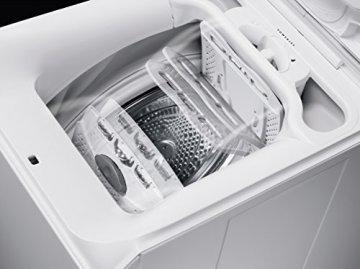 Aeg lavamat l tl waschmaschine toplader im test
