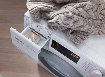 Miele wdd031 wps ecoplus und comfort waschmaschine frontlader im